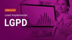 Lead Implementer LGPD (Setembro)